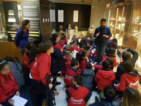 visite-guidate-laboratori-scuole-cagliari-sardegna