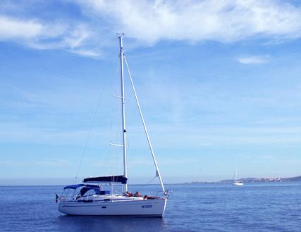 barca a vela carloforte pan di zucchero portoscuso