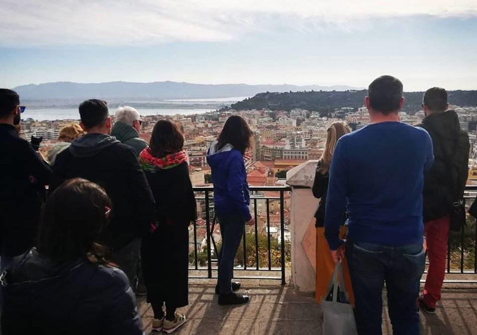 Trip Sardinia e la Travel Experience organizzata dall'Hotel Santa Gilla