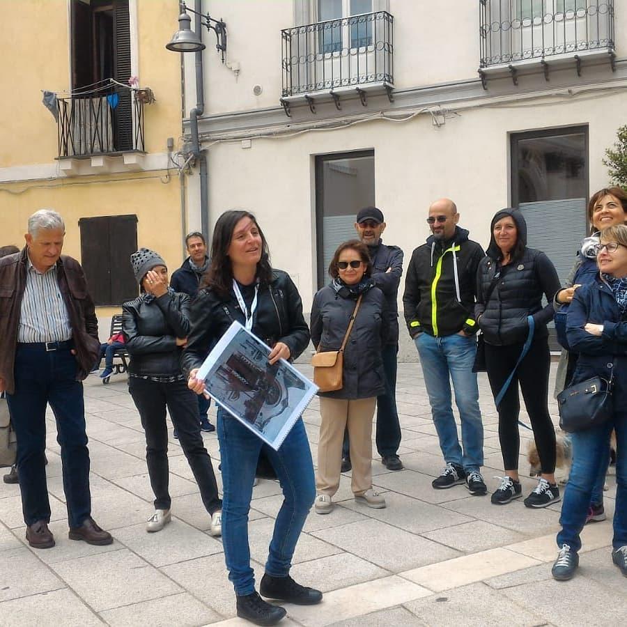 tour trip sardinia